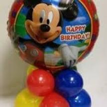balloon 31